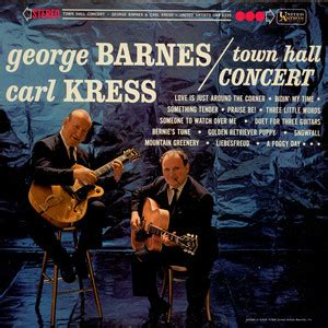 George Barnes Records, Lps, Vinyl And Cds Musicstack
