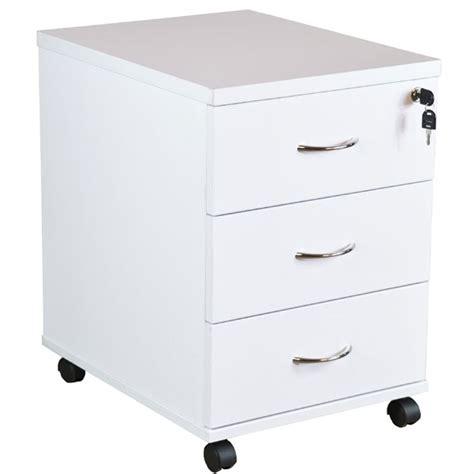 caisson de bureau sur roulettes mobilier de bureau promotions negostock