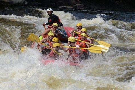 Boat Rentals With Tubing Near Me by Rafting Nouveau Monde Hawkesbury All You Need To