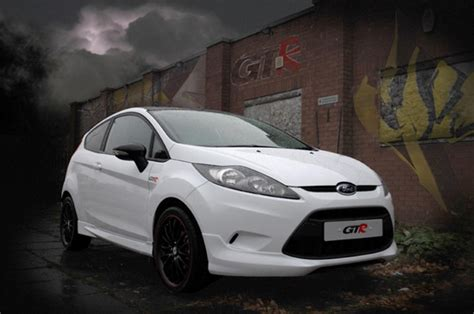 ford fiesta gtr review top speed