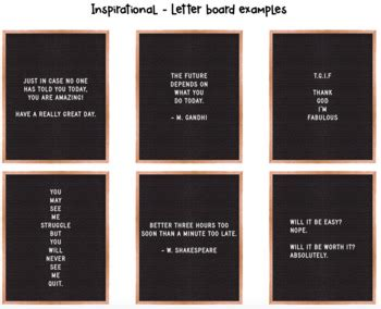 diy letter board quotes ideas  whatchya