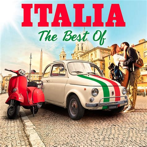 Best Italiano Italia The Best Of Marianne Melodie