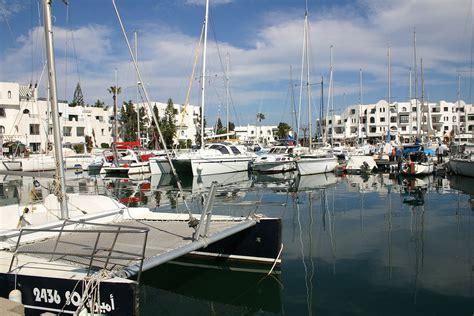 Tunisia El Kantaoui el kantaoui reisef 252 hrer auf wikivoyage
