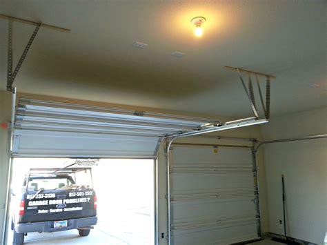 overhead door garage door opener liftmaster garage door opener