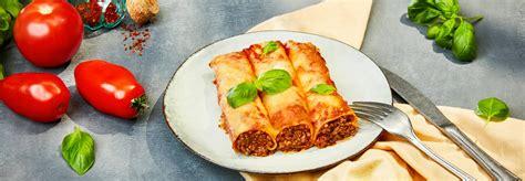 recette cannelloni met vlees cannelloni nl plats nl