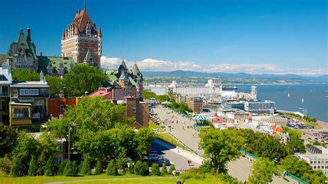 Cheap Flights Quebec Book Airfare Plane