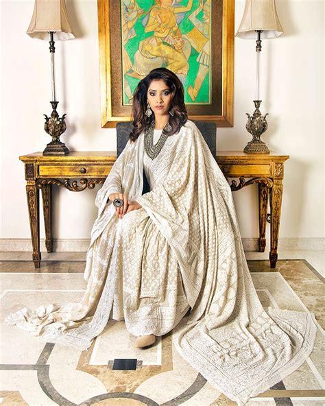 Anjul Bhandari | Pakistani formal dresses, Indian wedding ...