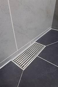 Bodenfliesen Für Begehbare Dusche : bundesbaublatt ~ Michelbontemps.com Haus und Dekorationen