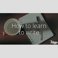 Reading Well To Write English Well Poligo