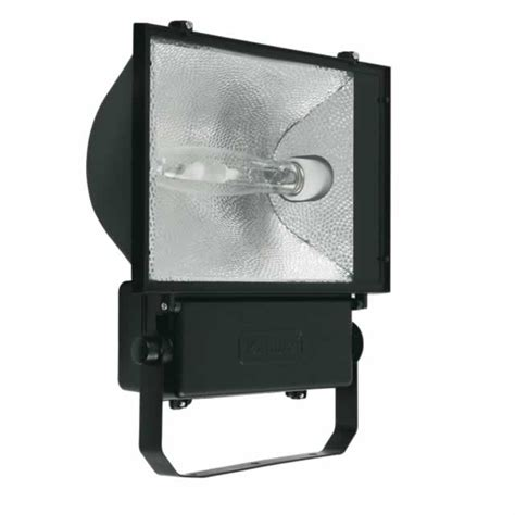 kanlux 400 watt black metal halide flood light avia mth