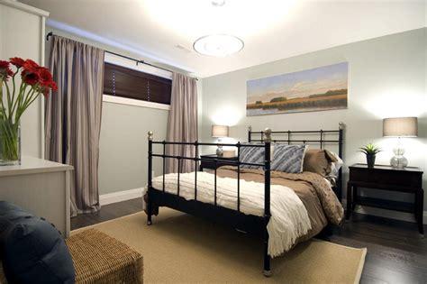 bedroom decor ideas basement bedroom ideas with attractive design