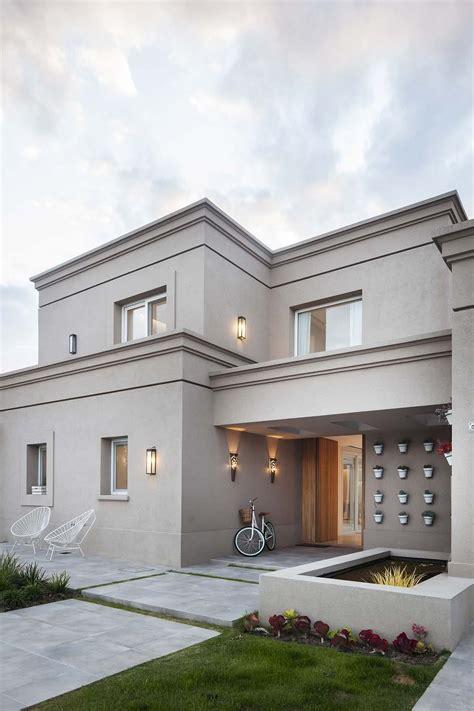 colores  exteriores    ideas  fotos de fachadas