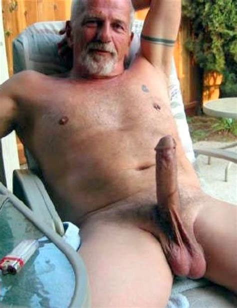 Hung Grandpa Big Cock Datawav