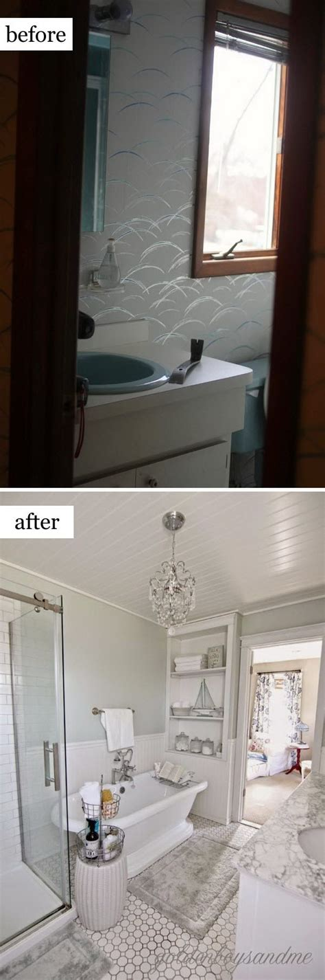 makeovers   beautiful bathroom