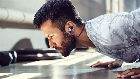 headphones gym coachmag sports fry harris nick