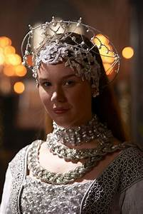 Joss Stone as Anne of Cleves, 4th Wife of Henry VIII, in ...