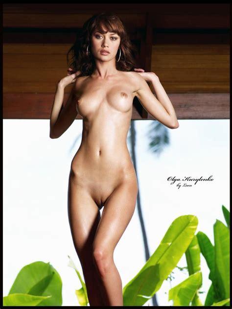 Olga Kurylenko Nude Celebs Leaked Celebrity Nude Photos