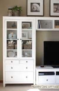 Corner Media Units Living Room Furniture Photo