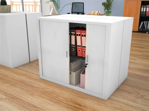 mobilier bureau discount armoire de bureau a rideau discount