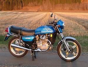 Honda 1978 Cx 500 Parts