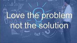 Is It Love Solution : love the problem not the solution vamecon consultancy ~ Melissatoandfro.com Idées de Décoration