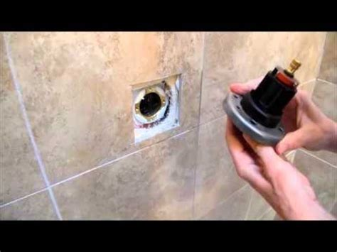 Kohler Forte Bathroom Faucet Handle Removal by Kohler Forte Single Handle Shower Faucet Repair