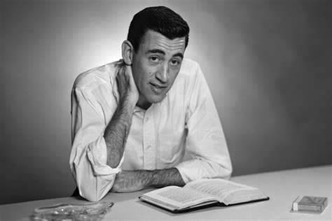 J.d. Salinger And Eastern Religion