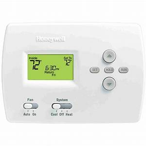 Top 10 Recommended Honeywell Thermostat Manual Th4110d1007