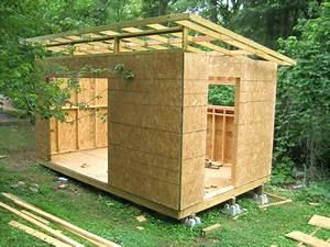 Gerätehaus Selber Bauen Bauplan : bauanleitung gartenhaus terrassena berdachung genial ~ A.2002-acura-tl-radio.info Haus und Dekorationen