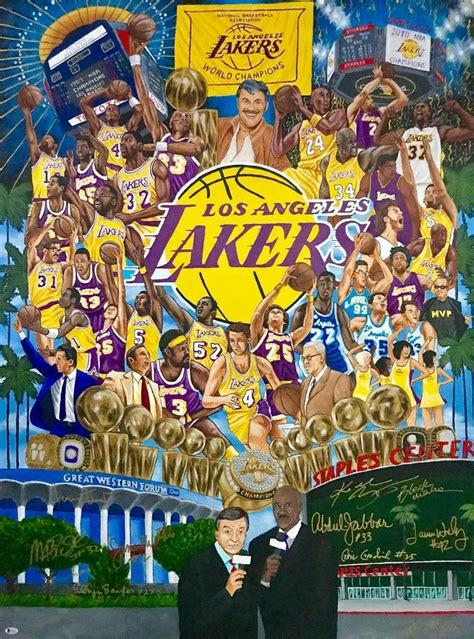 Pin by Arthur Soto on nba | Showtime lakers, Nba legends ...