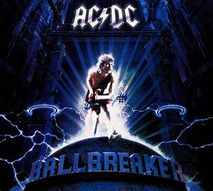 "AC/DC album ""Ballbreaker"" [Music World]"