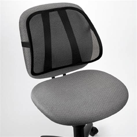 siege pour mal de dos cale dos pour siège de bureau prévient le mal de dos