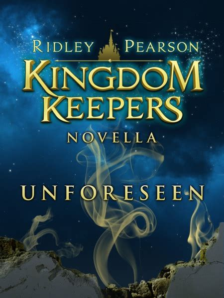 Adventure Novels  Ridley Pearson