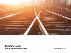 IBM - Insurance 2025 - United States