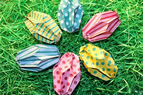 ostereier aus papier diy ostereier aus papier ars vera e diy f 252 r kreative selbermacher