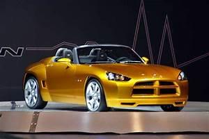 2011 Dodge Circuit Ev A Roadster