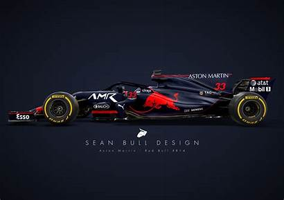 Bull Rb16 Wallpapers F1