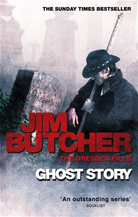 Ghost Story Dresden Files the piper at the gates of ghost story by jim
