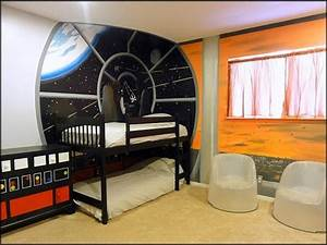 Space bedroom decor, outer space wallpaper outer space ...