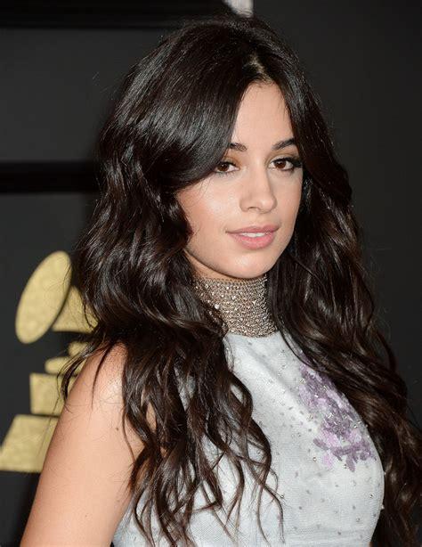 Camila Cabello Annual Grammy Awards Los Angeles