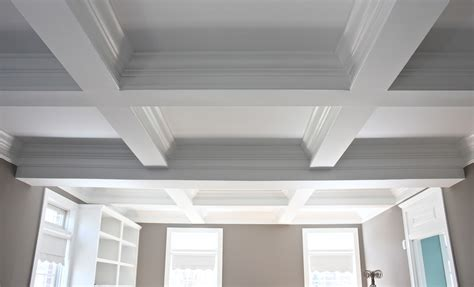 coffered ceiling cost guide quotes
