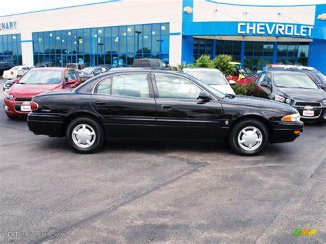 Buick 2000 Lesabre by 2000 Black Buick Lesabre Custom 82038563 Gtcarlot