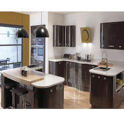 Contemporary Modular Kitchen   Suppliers & Manufacturers