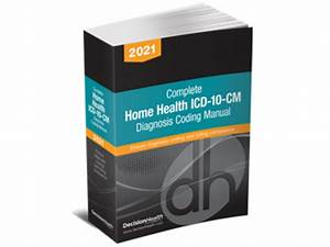 2021 Complete Home Health Icd