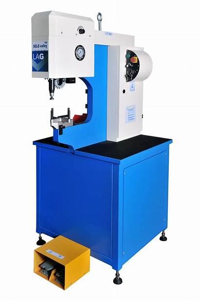 Clinching Self Nut Stud Press Standoff Machine