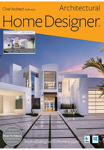 home designer architectural home designer
