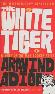 Få The White Tiger af Adiga Aravind som Paperback bog på ...