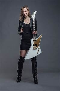 Halestorm Announce New Tour Dates With Lita Ford