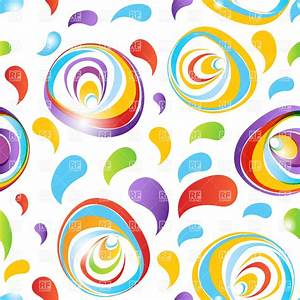 15 Colorful Pattern Vector Graphics 2015 Images - Calendar ...