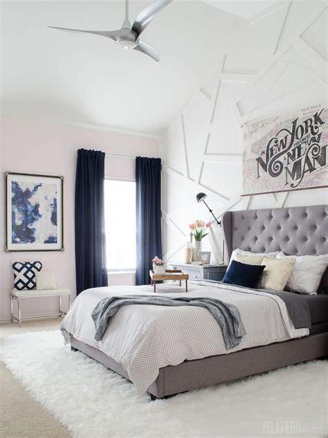 modern glam bedroom bloggers  diy ideas glam
